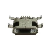 Conector Carga Dl Tx-254 Tx254 Multilaser M73g M7 3g