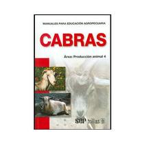 Crianza De Cabras-ebook-libro-digital