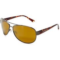 Gafas Eagle Eyes Magallanes Apollo Gold Sunglasses Marco De