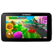 Tablet Hyundai Hdt 7433 8gb Android 7¨ Lollipop 5.1 Original