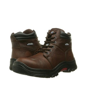 Botas de seguridad para damas skechers zapatos mujer - Botas de seguridad precios ...