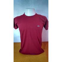 Kit 10 Camisetas Masculina Primeira Linha