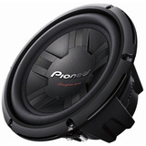 Pioneer Subwoofer 10 /1200w Max/350rms/20-125hz/93db