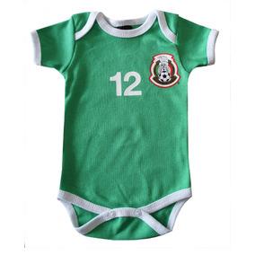 Pañalero Selección Mexicana Original