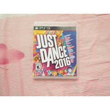Just Dance 2016 Para Ps3