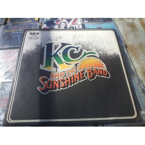 Kc And The Sushine Band - Exel Estado