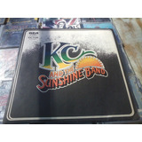 Kc And The Sushine Band - Exel Estado