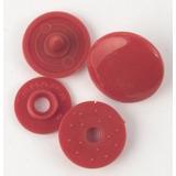 Broches Plásticos Snap*s 15 -13 X 500 Unidades