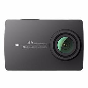 Camera Xiaomi Yi 2 4k 12mp Original + Caixa Estanque