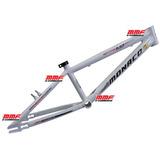 Quadro 20 Bmx Monaco Aluminio Black Jack Pró Bicicros 34,7m