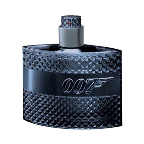 Perfume 007 James Bond Masculino Eau De Toilette 30ml