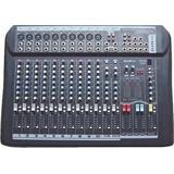 American Pro Black 14 Consola 14 Canales 16 Efec. Dj Garmath