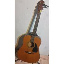 Guitarra Acústica Fender Dg-6