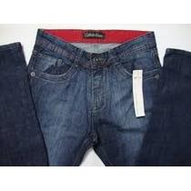 Kit 5 Calça Jeans Vaias Marcas Melhor Preço Do Mercado
