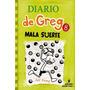 Diario De Greg 7 - Kinney, Jeff - Otr#c 125183