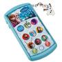 Celular Com Pingente - Disney Frozen - Zippy Toys