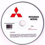 Diagramas Automotrices Mitsubishi