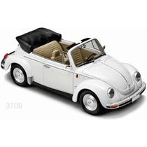 Italeri Vw Volkswagen Beetle Cabrio 1/24 Armar Pinta/ Revell