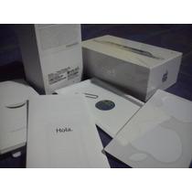 Cajas Iphone5 Blancas De 16, 32 Y 64gb