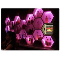 Diseño De Barras Contrabarras Moviles Bares Antros Discoteca