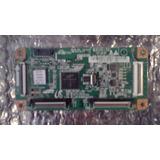 Tarjeta T-con Lj41-10234a Tv Plasma Samsung Pl43e400u