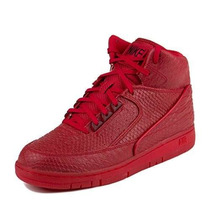 Zapatos Hombre Nike Air Python Prm Gym Red/black 7 109