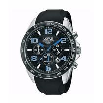 Reloj Caballero Lorus Original Rt359cx9