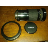 Lente Tokina Para Nikon 28-210
