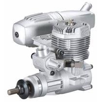 Motor Os 46ax Ii Com Vela - Brinde Frete Gratis