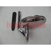 Espelho Retrovisor Externo Aero Willys - Sem Lado