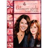 Dvd Gilmore Girls - 7ª Temporada