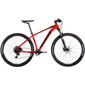 Bicicleta Groove Riff 50 Sr Mtb 29er 2017 Sram Nx 11v Tam 19
