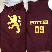 Harry Potter Sudadera Cuello Alto