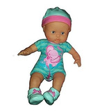Muñeca Nenuco Mi Pequeño Muñecas Del Bebé, Azul