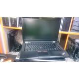 Laptop Core I5 Modelo Empresarial