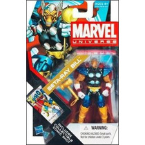 Marvel Universe S4-011 Beta Ray Bill