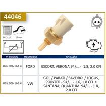 Sensor De Temperatura Escort , Verona , Gol , Logus , Pointe