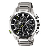 40% Off Reloj Casio Edifice Eqb 500 Bluetooth P/ Ios Android