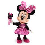 Juguete Minnie Mouse Canta Y Habla Importada Disney Store Or