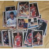 Barajitas O Cromos De La Nba Basketball Coleccionables.