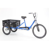 Triciclo De Carga Multi Uso Food Bike
