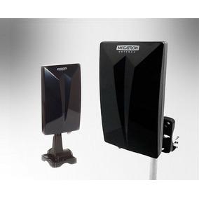 Antena Interna E Externa Megatron Digital E Analógica