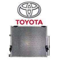 Condensador De Ar Toyota Hilux Srv Diesel Ano 2005 A 2012