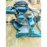 Carcasa Sierra Ingleteadora Bosch Gcm 12 Sin Motor