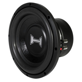Subwoofer Dynahertz H215 15 800 Watts Rms