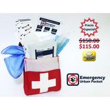 Mini Botiquín De Primeros Auxilios - Emergency Pocket
