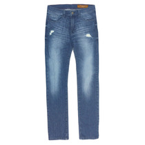 Jeans Hombre Pantalon Denim Kabul Inside