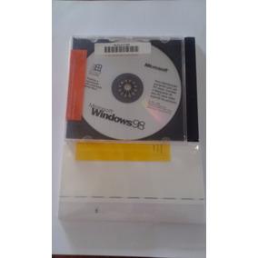 Windows 98 Original Lacrado