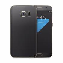 Skin Negro Mate Samsung Galaxy S7 Venom Armor Vbm