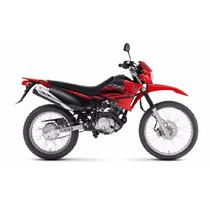 Kit Carenagem Completo Xtz 125 Original Yamaha 2009 A 2014